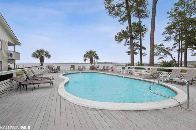 25925 Canal Road #109, Orange Beach, AL 36561 (MLS #290828) :: Dodson Real Estate Group