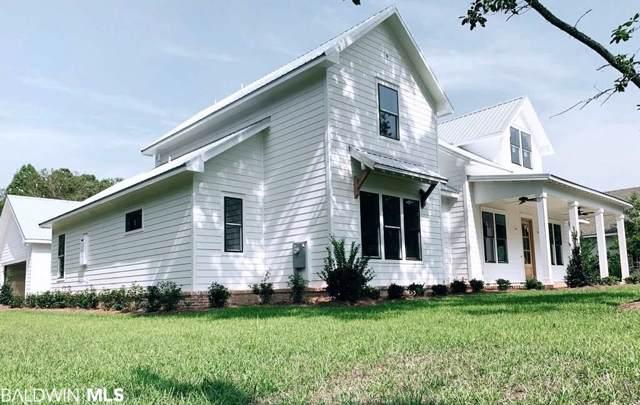 251 N Ingleside Street, Fairhope, AL 36532 (MLS #290861) :: Ashurst & Niemeyer Real Estate