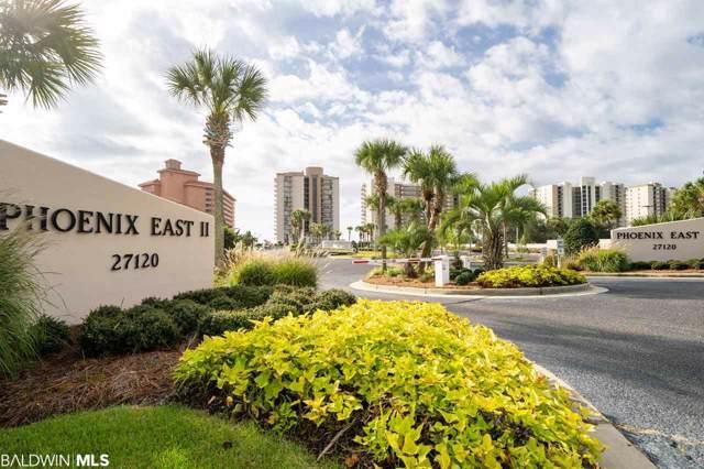 27120 Perdido Beach Blvd #2031, Orange Beach, AL 36561 (MLS #290895) :: Dodson Real Estate Group