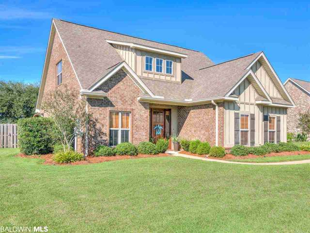 24841 Planters Drive, Daphne, AL 36526 (MLS #290914) :: Gulf Coast Experts Real Estate Team