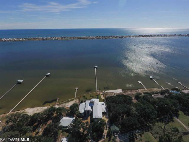 14964 State Highway 180, Gulf Shores, AL 36542 (MLS #290943) :: Elite Real Estate Solutions