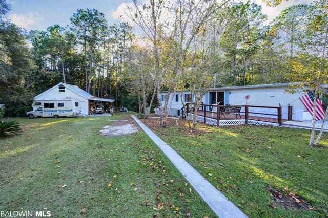 1408 Ridgewood Drive, Lillian, AL 36549 (MLS #290951) :: Jason Will Real Estate