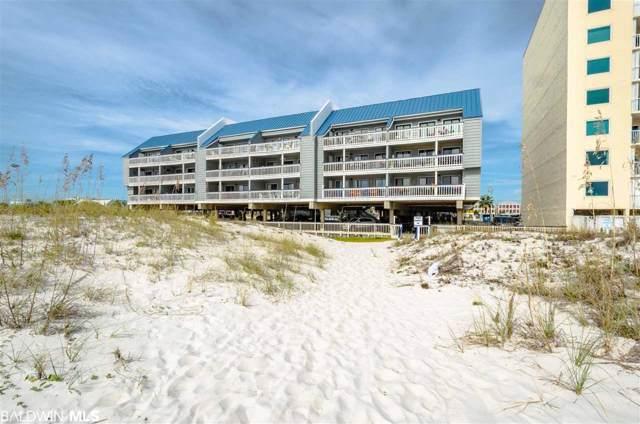 317 E Beach Blvd 304C, Gulf Shores, AL 36542 (MLS #290956) :: Elite Real Estate Solutions