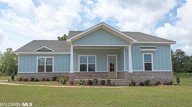 9466 Diamante Blvd, Daphne, AL 36526 (MLS #290986) :: JWRE Powered by JPAR Coast & County