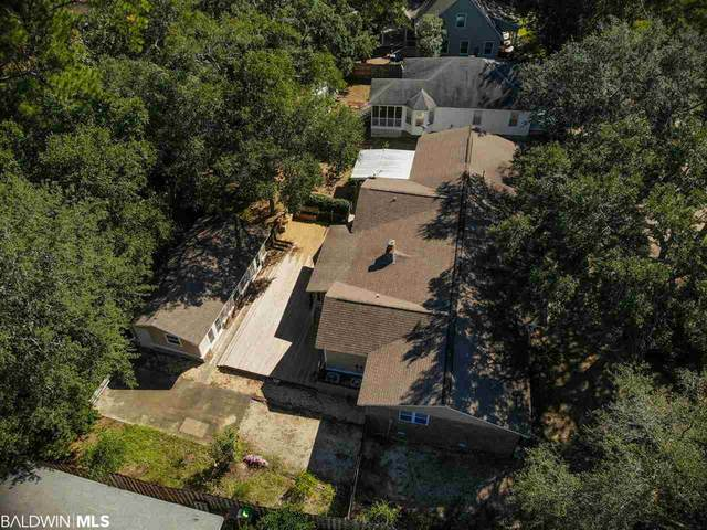 27175 Park Drive, Orange Beach, AL 36561 (MLS #291016) :: Gulf Coast Experts Real Estate Team