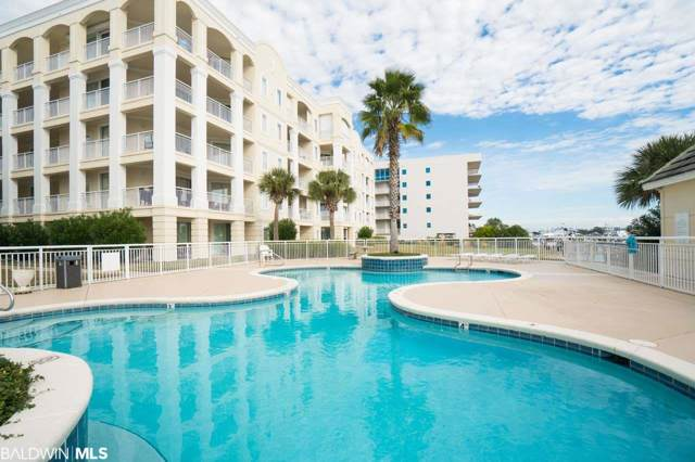 27770 Canal Road #2101, Orange Beach, AL 36561 (MLS #291036) :: Dodson Real Estate Group
