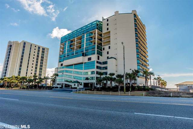 29488 Perdido Beach Blvd #703, Orange Beach, AL 36561 (MLS #291067) :: The Kathy Justice Team - Better Homes and Gardens Real Estate Main Street Properties