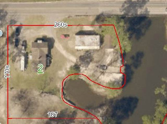 23770 Miflin Rd, Foley, AL 36530 (MLS #291081) :: JWRE Powered by JPAR Coast & County