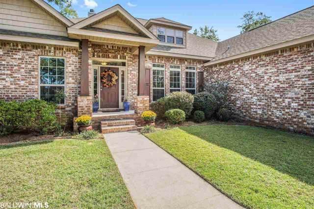 11415 Arlington Blvd, Spanish Fort, AL 36527 (MLS #291085) :: Gulf Coast Experts Real Estate Team
