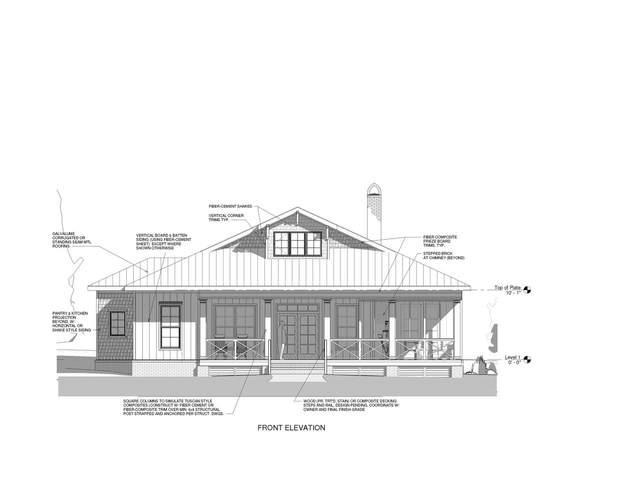 254 S School Street, Fairhope, AL 36532 (MLS #291116) :: EXIT Realty Gulf Shores