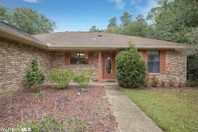 2685 Pine Ridge Drive, Lillian, AL 36549 (MLS #291133) :: Jason Will Real Estate
