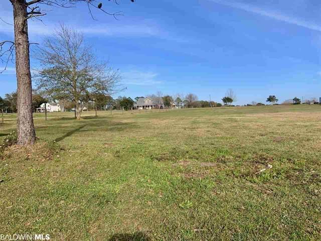 0 County Road 91, Elberta, AL 36530 (MLS #291149) :: Ashurst & Niemeyer Real Estate