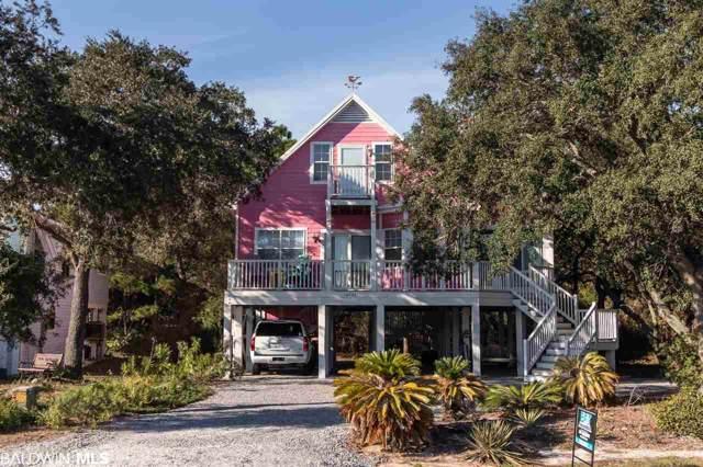 16549 Brigadoon Trail, Gulf Shores, AL 36542 (MLS #291192) :: Elite Real Estate Solutions