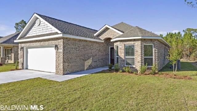9324 Eiland Dr #57, Foley, AL 36535 (MLS #291204) :: Dodson Real Estate Group