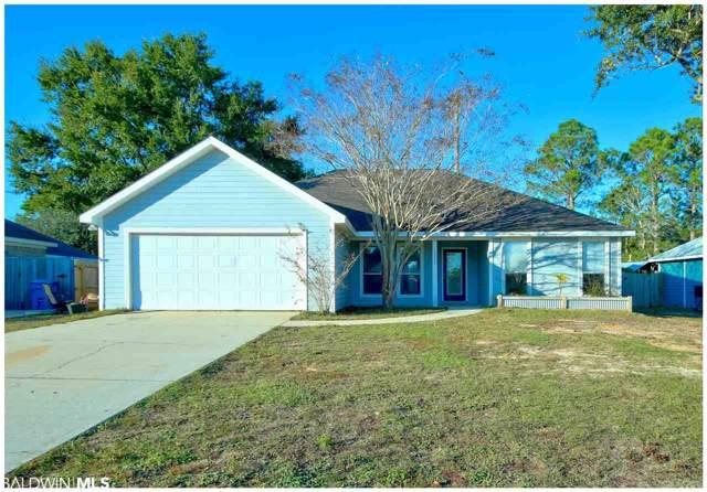 16779 Edward Dr, Gulf Shores, AL 36542 (MLS #291205) :: Jason Will Real Estate