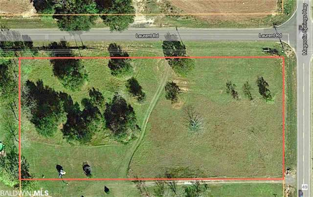 14870 County Road 26, Foley, AL 36535 (MLS #291210) :: JWRE Powered by JPAR Coast & County