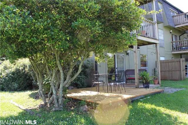 135 Riverbend Drive #135, Mobile, AL 36605 (MLS #291212) :: The Kathy Justice Team - Better Homes and Gardens Real Estate Main Street Properties