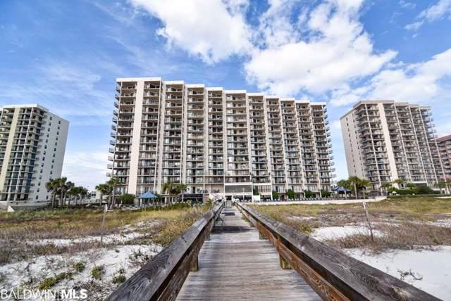 27100 Perdido Beach Blvd #1008, Orange Beach, AL 36561 (MLS #291217) :: ResortQuest Real Estate