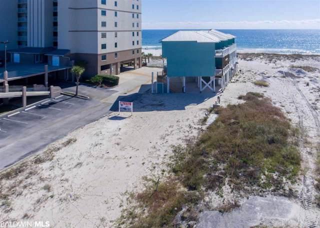 551 E Beach Blvd, Gulf Shores, AL 36542 (MLS #291257) :: Elite Real Estate Solutions