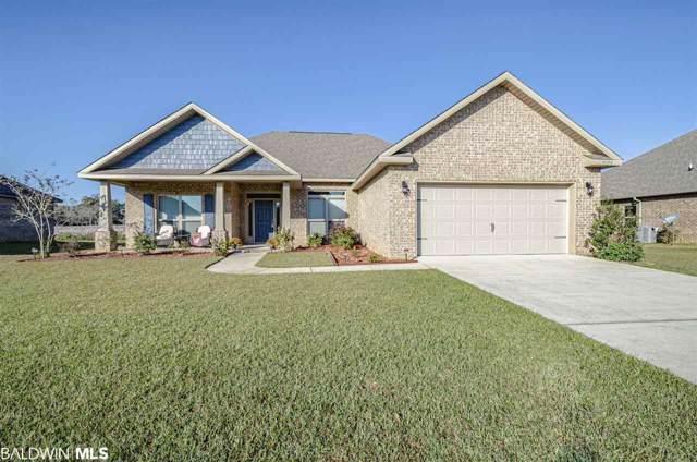 15390 Troon Drive, Foley, AL 36535 (MLS #291274) :: Gulf Coast Experts Real Estate Team