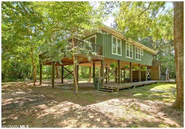 18700 Cedar Drive, Foley, AL 36535 (MLS #291278) :: Gulf Coast Experts Real Estate Team