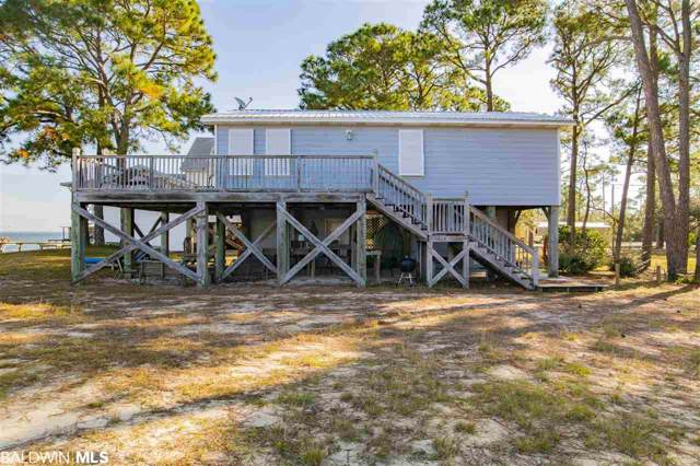 8583 State Highway 180, Gulf Shores, AL 36542 (MLS #291305) :: Ashurst & Niemeyer Real Estate