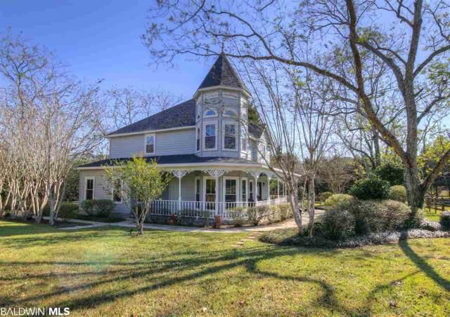 19100 County Road 13, Fairhope, AL 36532 (MLS #291318) :: Gulf Coast Experts Real Estate Team