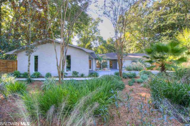 112 Laurel Avenue, Fairhope, AL 36532 (MLS #291331) :: Dodson Real Estate Group