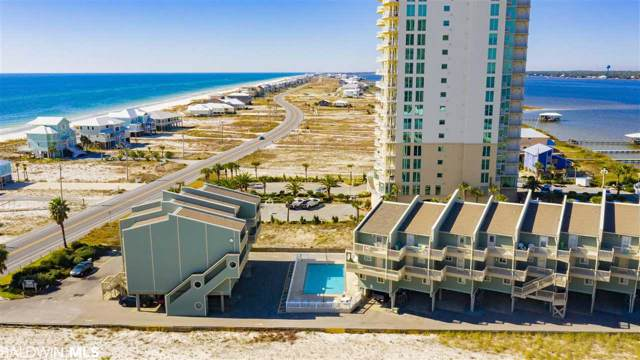 1988 W Beach Blvd B102, Gulf Shores, AL 36542 (MLS #291335) :: ResortQuest Real Estate