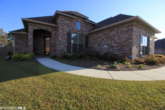 10915 Warrenton Road, Daphne, AL 36526 (MLS #291349) :: Elite Real Estate Solutions
