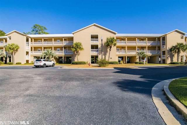 4532 Walker Key Blvd F6, Orange Beach, AL 36561 (MLS #291355) :: ResortQuest Real Estate