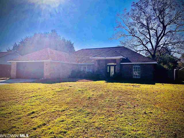 504 Orchard Lane, Foley, AL 36535 (MLS #291386) :: Jason Will Real Estate