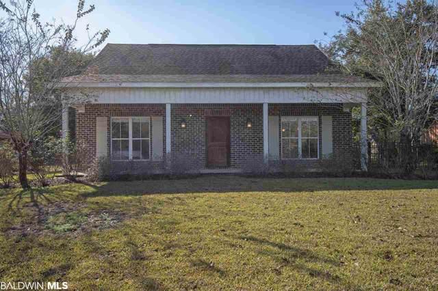 11303 Warrie Creek Alley, Fairhope, AL 36532 (MLS #291402) :: Ashurst & Niemeyer Real Estate