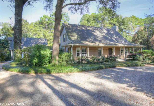 12503 County Road 32, Fairhope, AL 36532 (MLS #291418) :: Dodson Real Estate Group