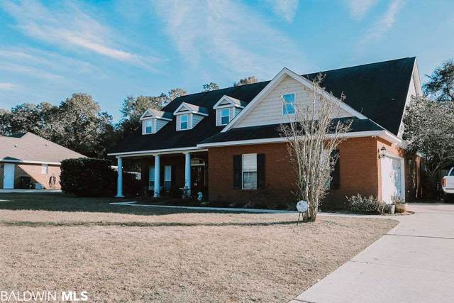 23210 Cornerstone Dr, Loxley, AL 36551 (MLS #291437) :: Gulf Coast Experts Real Estate Team