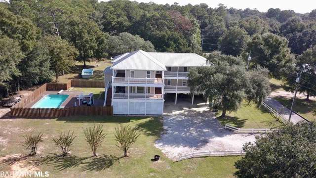 18725 Pine Acres Rd, Gulf Shores, AL 36542 (MLS #291457) :: Jason Will Real Estate