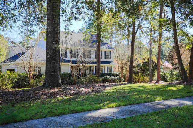 7578 S Tara Blvd, Spanish Fort, AL 36527 (MLS #291478) :: Elite Real Estate Solutions
