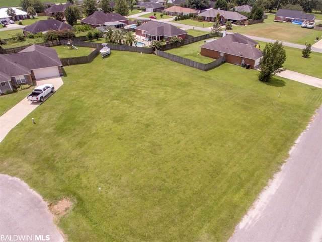 0 O'brian Avenue, Robertsdale, AL 36567 (MLS #291494) :: Gulf Coast Experts Real Estate Team
