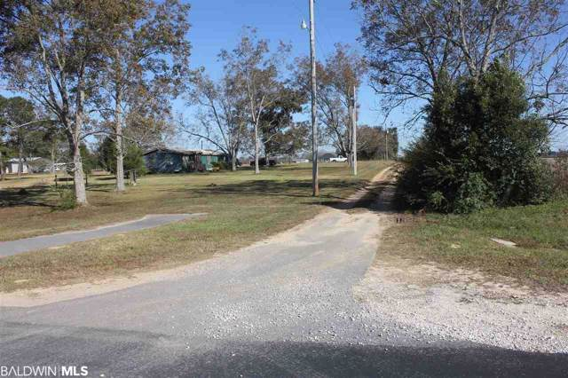 17334 Baldwin Beach Express, Summerdale, AL 36580 (MLS #291495) :: Elite Real Estate Solutions