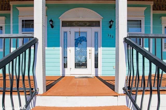 353 Gulfview Ln, Perdido Key, FL 32507 (MLS #291726) :: Elite Real Estate Solutions