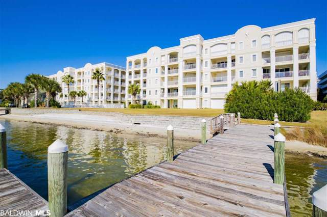 27770 Canal Road #2209, Orange Beach, AL 36561 (MLS #291727) :: ResortQuest Real Estate