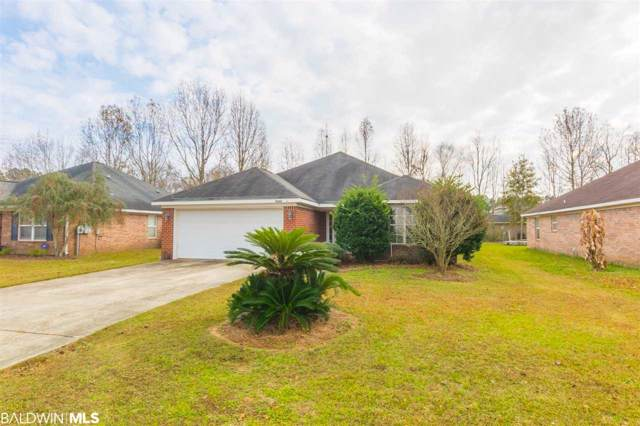 16680 Sugar Loop, Foley, AL 36535 (MLS #291744) :: Elite Real Estate Solutions