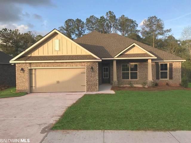 11839 Lodgepole Court, Spanish Fort, AL 36527 (MLS #291761) :: Gulf Coast Experts Real Estate Team