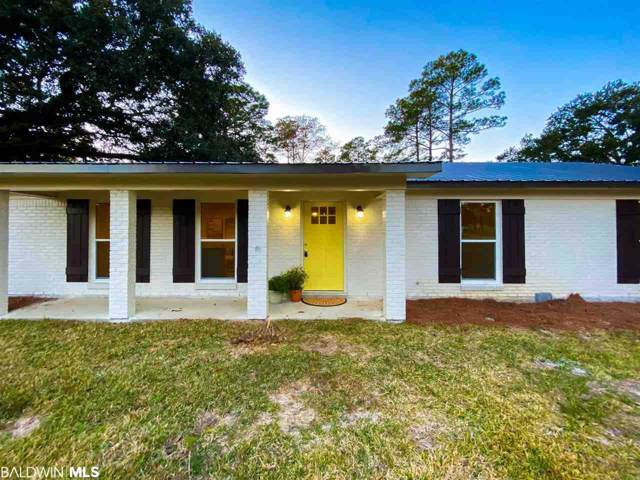 21895 9th Street, Silverhill, AL 36576 (MLS #291790) :: JWRE Powered by JPAR Coast & County