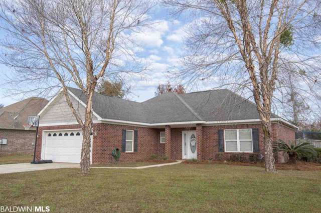 743 Amador Avenue, Fairhope, AL 36532 (MLS #291816) :: Elite Real Estate Solutions