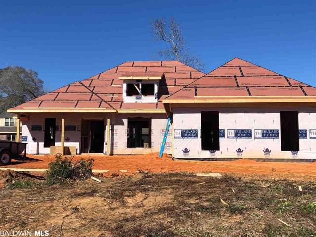 327 Saffron Avenue, Fairhope, AL 36532 (MLS #291817) :: Elite Real Estate Solutions