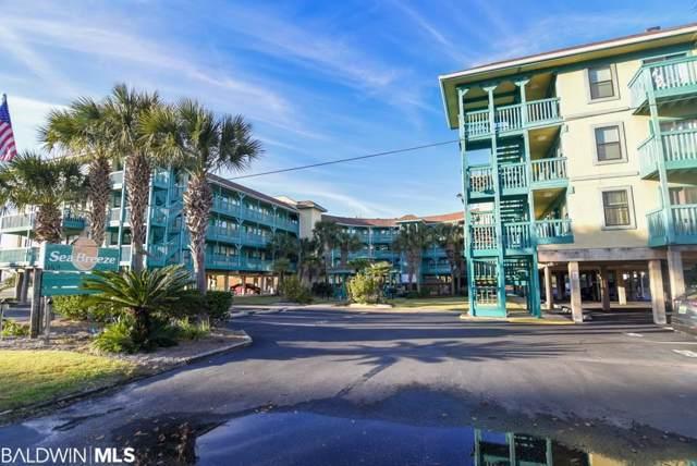 952 W Beach Blvd #309, Gulf Shores, AL 36542 (MLS #291854) :: ResortQuest Real Estate