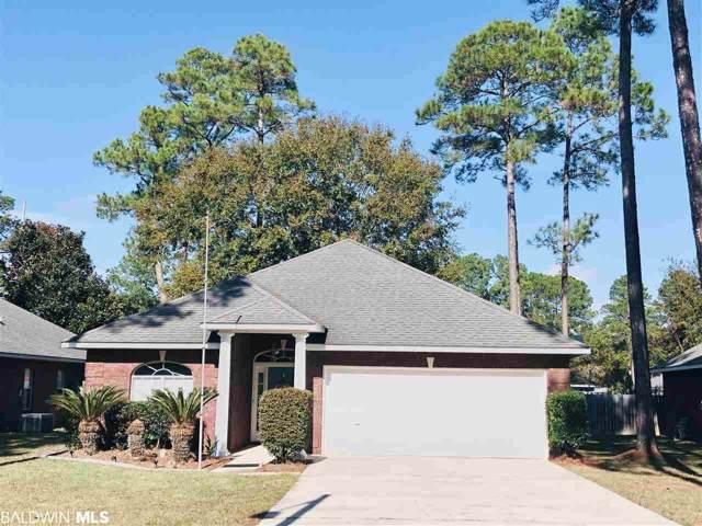 420 Dolphin Avenue, Gulf Shores, AL 36542 (MLS #291857) :: ResortQuest Real Estate