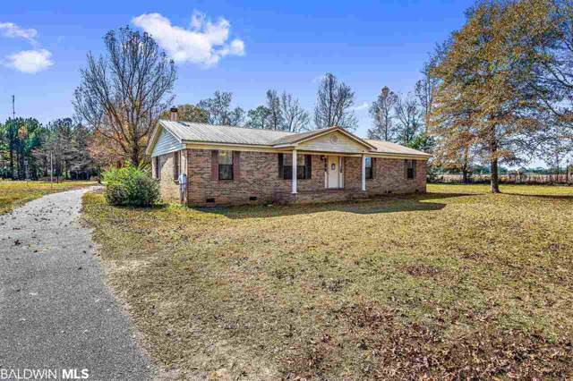 15534 Maytower Rd, Bay Minette, AL 36507 (MLS #291893) :: Ashurst & Niemeyer Real Estate