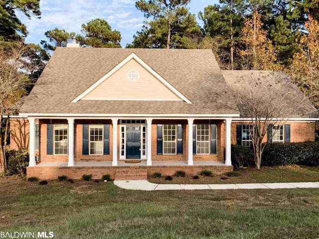 7065 Oakleigh Court, Spanish Fort, AL 36527 (MLS #291933) :: Elite Real Estate Solutions